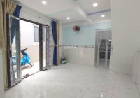 Bán nhà Quận 4 Đường Nguyễn Thần Hiến 29.2m2 chỉ 3.1 tỷ không quy hoạch, kinh doanh buôn bán