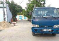 Bán nhà Hiệp Thành xẹt Phạm Ngọc Thạch đường nhựa 8m rộng gần KDC HT3 dân đông