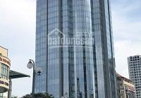 Dòng tiền 20 tỷ/năm - thổ cư 100% MP Trần Thái Tông, DT 500m2 x 15 tầng, MT 16.5m, pháp lý cực đẹp