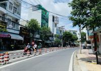 Nhà mặt tiền đường Nguyễn Thị Minh Khai, mặt tiền rộng thích hợp mua kinh doanh