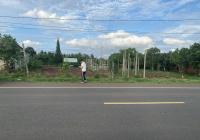 Đất sào Long Tân, 1,5 tỷ/sào, có 100m2 thổ cư, mặt tiền ĐT 765, LH 0396363113