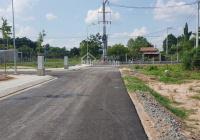 Kẹt tiền cần bán lô đất ngay KDC Phú Hòa Đông, Củ Chi. 1.3tỷ/100m2 đường nhựa 8m LH 0702694658