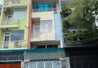 Chính chủ bán MT 94A Đỗ Bí, 4,1 x 18,35m. 3 tầng + 1 lửng, 4PN, 4WC, P Phú Thạnh, Quận Tân Phú