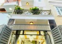 Nợ nần cần bán gấp nhà 1 sẹc Nguyễn Thị Tú gần Aeon Tân Phú 1T 2L 4PN 5WC giá 3,8 tỷ