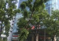 Cho thuê văn phòng cao cấp tại tòa 789 Hoàng Quốc Việt. Liên hệ 0333963528