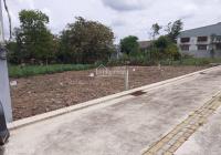 Cần bán gấp lô đất ngay TTTM Viva City, SHR, giá 700tr, LH: 0934.076.823