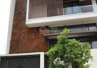 Biệt thự sân vườn khu sân bay, phường 2, Quận Tân Bình, DT: 8.5m x 20m, hiện trạng: 3 lầu mới xây