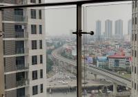 Bán căn hộ D11 đường Trần Thái Tông, Cầu Giấy. DT 100m2, chia 2 PN, 2WC ban công Tây Bắc Đông Bắc