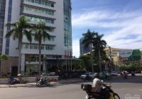 Bán nhà mặt tiền đường Quang Trung TTTP Nha Trang vị trí đẹp gần vòng xoay. LH 0931508478