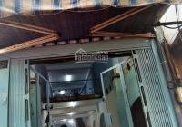 Cho thuê nhà nguyên căn hẻm Vườn Chuối, DT 145m2, 1 trệt, 1 lửng, 2 lầu, 3 WC giá 15 tr/tháng