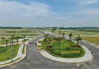 Cần bán nền liền kề dự án Tiến Lộc, nhận nền xây nhà ngay, giá tốt