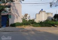 Bán đất 162m2 xây trọ kinh doanh giáp Hóc Môn, SHR 700tr