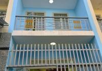 Tôi chính chủ cần bán gấp nhà gần chợ Tân Phước Khánh, 41.2m2, 1 lầu 1 trệt 3PN sổ thổ cư hết