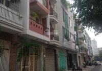 Cho thuê nhà mặt tiền đường Hoa Hồng, diện tích 4x18m 1 trệt 3 lầu
