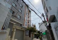 Bán nhà đường Lê Văn Thọ, P16, DT 4x20m, 1 lầu, giá 5,6 tỷ, LH 096 - 8686 - 957 Đạt