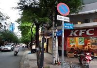 Bán nhà ngang 12m mặt tiền Ngô Quyền, quận 5. Giá bán 68 tỷ