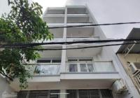 Bán căn hộ dịch vụ cao cấp, hẻm 7m, Dương Bá Trạc, quận 8, 6 tầng thang máy, đang cho thuê 100tr/th