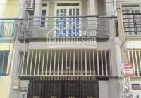 Cho thuê nhà 1 trệt 1 lầu, hẻm 388 đường Nguyễn Văn Cừ, giá 5.5 triệu