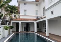 Cho thuê biệt thự compound Thảo Điền Quận 2 DT 500m2, hồ bơi riêng, nội thất đẹp. LH: 0934020014