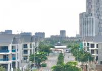 Cho thuê lâu dài lô góc biệt thự đường 28 mét tại khu đô thị mới Dương Nội gần Aeon Mall Hà Đông