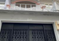 Nhà mới hẻm 4m Tuệ Tĩnh Q11, 3,3 x 14,1m vuông vức (37 m2), 1 trệt, 1 lầu đúc thật, sân thượng