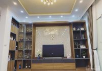 Bán nhà phố Vĩnh Phúc - Ba Đình Hà Nội cạnh đường ô tô - kinh doanh sầm uất DT 45m2 chào 6,5 tỷ
