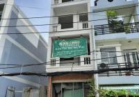 Cho thuê nhà mặt tiền Số 1, khu chung cư Lê Thành