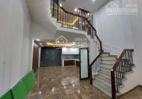 Bán nhà đẹp Lạc Trung, chủ tự xây an sinh tuyệt vời 5 tầng, 3,5 tỷ