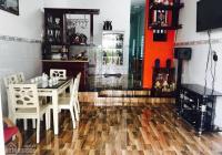 Cho thuê nhà trệt mới, hẻm 192-194 đường Nguyễn Thông, giá 5 triệu