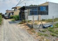 Chính chủ cần bán đất đường ĐT824, Hữu Thạnh, Đức Hòa, 5x25m, sang ngay, LH 0931332928