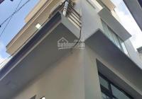 Nhà 1T2L + 2PN, diện tích 4.5x3.5m, hẻm 3m, đường Nguyễn Văn Cừ