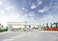 Cát Tường Phú Sinh, mới nhất 18/06/2021 chính chủ, trục chính, view kênh - hồ - TTTM, giá Covid rẻ
