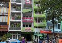 Bán nhà mặt tiền đường Trần Hưng Đạo, P10, Quận 5 (4 x 25m) nhà 3 lầu đẹp