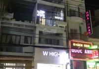 Cho thuê nguyên căn nhà MT Huỳnh Văn Bánh, P13, PN, 4x20m T3 lầu. Giá 35 tr