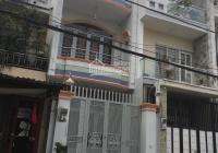 Bán nhà MT đường Lê Lư, P. Phú Thọ Hòa, Q. Tân Phú
