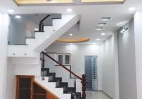 Nhà 1 trệt 1 lầu hẻm 24 đường Võ Văn Hát nhà đẹp chỉ việc xách vali vào ở, diện tích 52,1m2