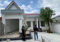 Nhà sân vườn Phú Lợi gần Huỳnh Văn Lũy, diện tích 10*22m thổ cư 100m2, full nội thất
