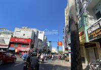 Bán nhà quận 5 mặt tiền đường Nguyễn Chí Thanh, P9, DTCN 60m2 5 tầng HĐ thuê 80 tr/th giá 24,999 tỷ
