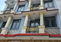 Nhà 2 Lầu + 4PN hẻm 5m, giá 2.35 tỷ, kế bên trường THCS Hồ Văn Long