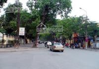 Độc - đẹp mặt phố Nguyễn Thái Học, Đống Đa, đẳng cấp hiếm có, 128m2x4T, MT 6m, 50.5 tỷ