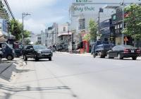 Bán lô góc 2 mặt tiền đường Phong Châu gần ngã tư đường Số 4 giá 5 tỷ