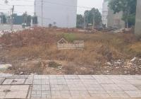 Lô góc 2 mặt tiền 120m2 đường Quốc Lộ 50, Tân Kim