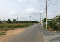 Bán đất mặt tiền Bàu Lách DT=15x35, 120TC, gần ngã tư, giá chỉ có 2.5 tỷ, SHR. LH 0933102246 Linh