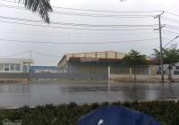 Cho thuê nhà xưởng sản xuất 5600m2 tại KCN Tân Đô, Đức Hòa, Long An