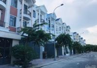 Kẹt tiền cần bán nhà 1 trệt 2 lầu, nhà đã hoàn công, trong KDC Centana ĐPT, TP. Thủ Đức