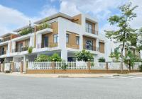 Bán biệt thự 200m2 đã có sổ hồng khu dân cư Thăng Long Home Hưng Phú, Thủ Đức