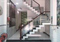 Bán nhà HXH Tân Hương, 4 x 12.5m, 2 lầu - ST đẹp