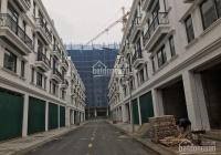 Bán căn shophouse Hải Phát, Trâu Quỳ, giáp chung cư Bluestar, DT 90m2, giá 8.5 tỷ