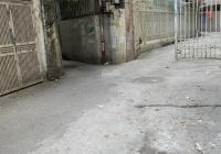 Cho thuê nhà ngõ 651.26m2 Minh Khai, gần Lạc Trung, DT đất 60m2, xây dựng 50m2, 3T, giá 10tr/th