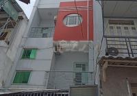 Bán nhà hẻm 4m Nguyễn Văn Luông, Phường 11, Quận 6 - DT 4.6m x 14.82m